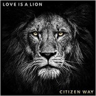 Love is lion