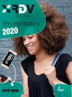RDV The Book, 365 méditations 2020